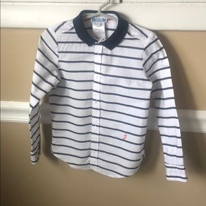 Jacadi dress shirt